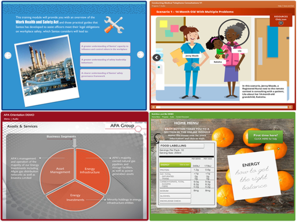 elearning_Examples